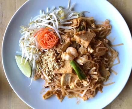 Kin Japanese Cuisine best german restaurants in chicago;