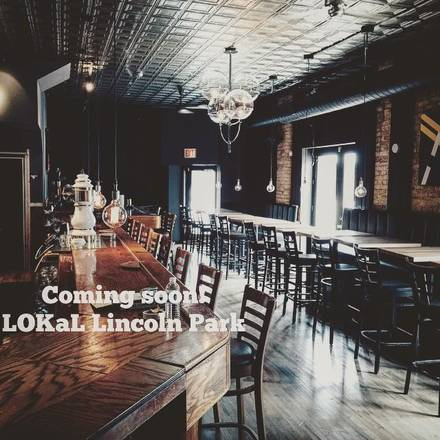 Lokal best french bistro chicago;