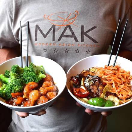 MAK best comfort food chicago;