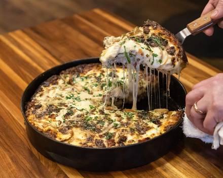 Labriola Bakery Cafe best comfort food chicago;