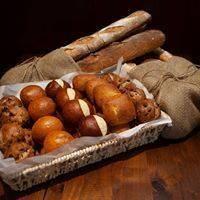Labriola Bakery Cafe best fried chicken in chicago;
