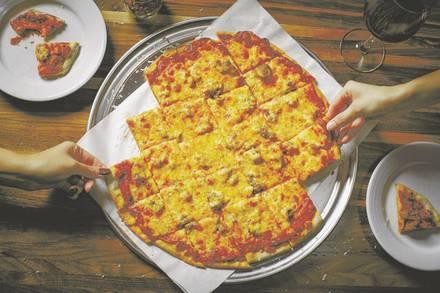 Labriola Bakery Cafe best german restaurants in chicago;