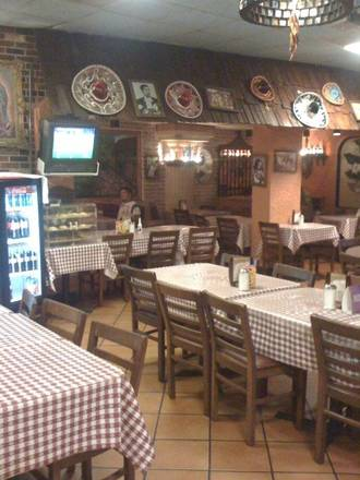 La Justicia best restaurant chicago;