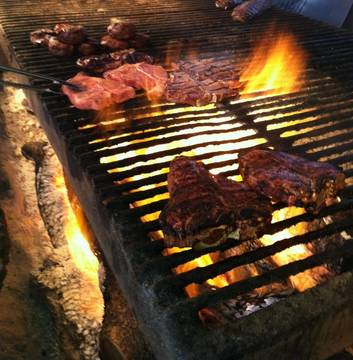 Li'l Abner's Steakhouse Restaurant - Steakhouse Tucson AZ