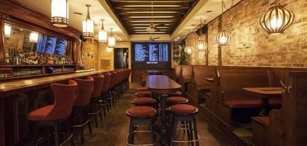 Pub Royale best german restaurants in chicago;