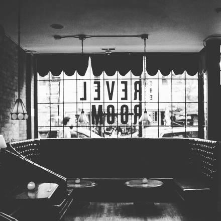 Revel Room best italian restaurant in chicago;