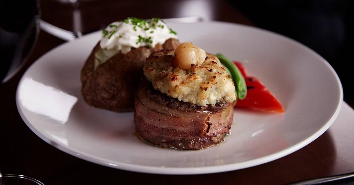 The Keg Steakhouse Phoenix Restaurant on Best Steakhouse ...