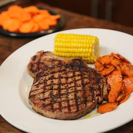 Rustler's Rooste Best Steakhouse;