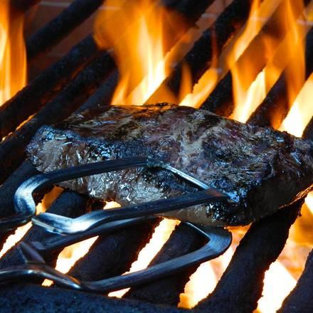 T-Bone Steak House Best Steakhouse;