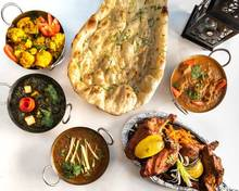 Gaylord India Restaurant - Chicago