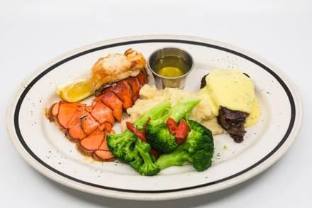 Mancuso's Restaurant Best Steak Houses;