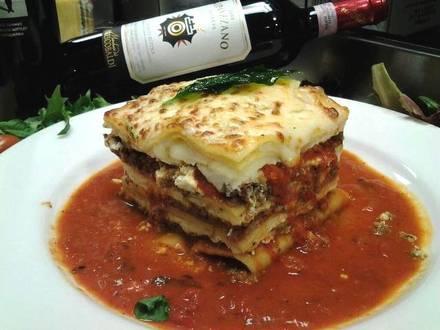 Mancuso's Restaurant Best Steak Restaurant;