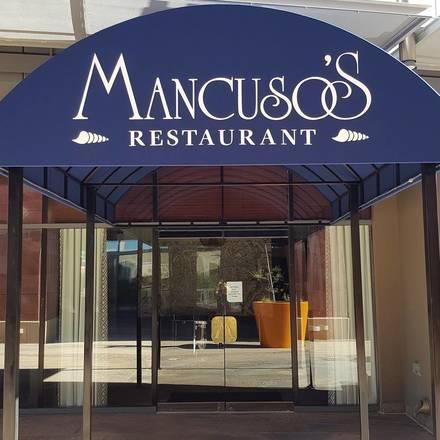Mancuso's Restaurant prime steakhouse;