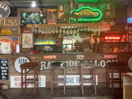 The Stockyards Steakhouse Top 10 Steakhouse;