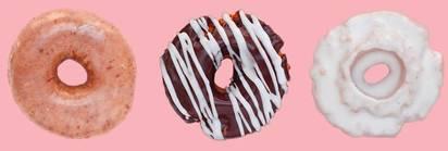 Stan's Donuts & Coffee best greek in chicago;