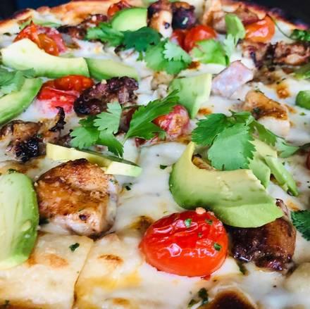 Savannah Luncheonette best greek in chicago;