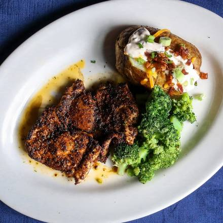 Savannah Luncheonette best comfort food chicago;