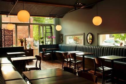 Testaccio best german restaurants in chicago;
