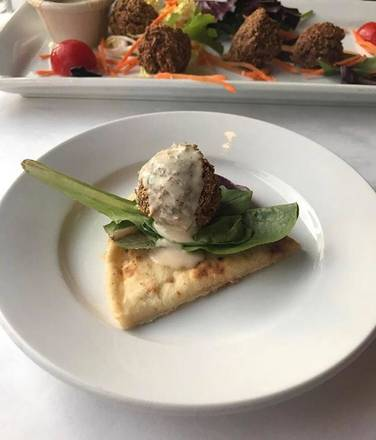 Andies Restaurant best greek in chicago;