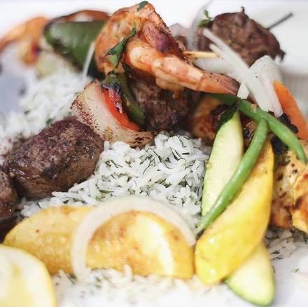 Andies Restaurant best ramen in chicago;