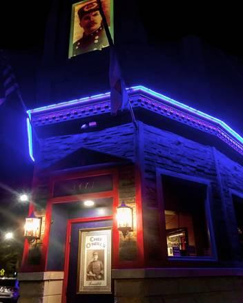 Chief O'Neill's Pub & Restaurant - Chicago best german restaurants in chicago;