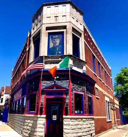 Chief O'Neill's Pub & Restaurant - Chicago best greek in chicago;