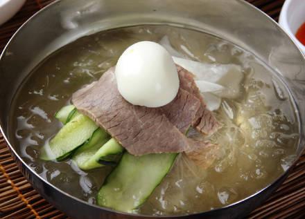 Cho Sun Ok best comfort food chicago;