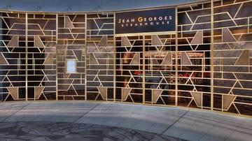 Jean Georges Steakhouse Restaurant - Steakhouse Las Vegas  NV
