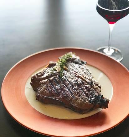 BoVine Steakhouse Best Steakhouse;
