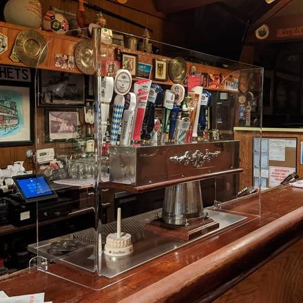 Laschet's Inn best german restaurants in chicago;