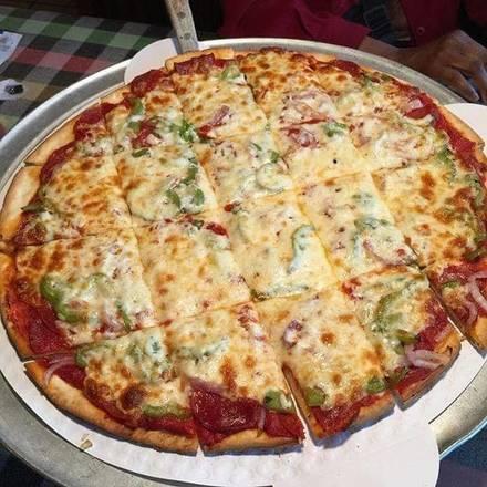 Leona's - Old Irving best italian restaurant in chicago;