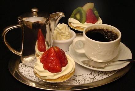 Lutz Cafe & Pastry Shop best comfort food chicago;
