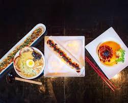 Nano Sushi best greek in chicago;
