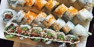 Nano Sushi best german restaurants in chicago;