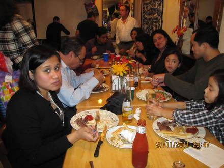 Rapa Nui Restaurant best comfort food chicago;