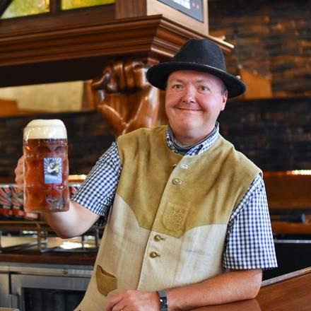 Revolution Brewing Tap Room best german restaurants in chicago;