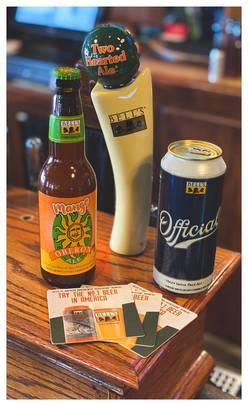 Wild Goose Bar & Grill best german restaurants in chicago;