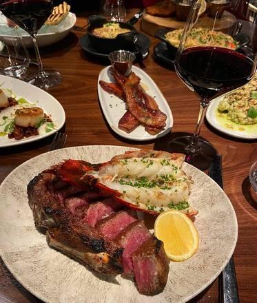 Papi Steak Best Steakhouse;