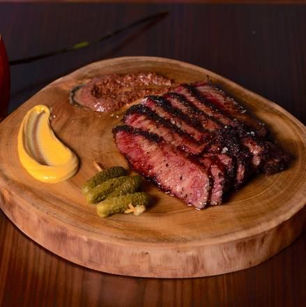Papi Steak prime steakhouse;