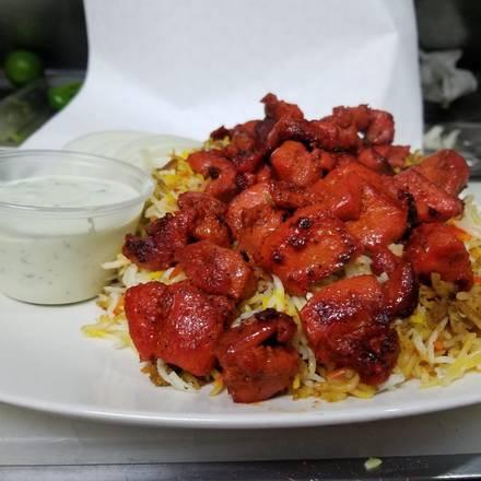 Makki Fast Food & Grill best german restaurants in chicago;