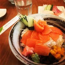 Dib Sushi Bar and Thai Cuisine best chicago rooftop restaurants;
