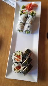 Dib Sushi Bar and Thai Cuisine best french bistro chicago;