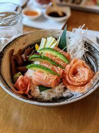 Dib Sushi Bar and Thai Cuisine best german restaurants in chicago;