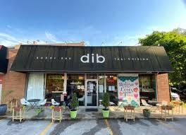 Dib Sushi Bar and Thai Cuisine best italian restaurant in chicago;