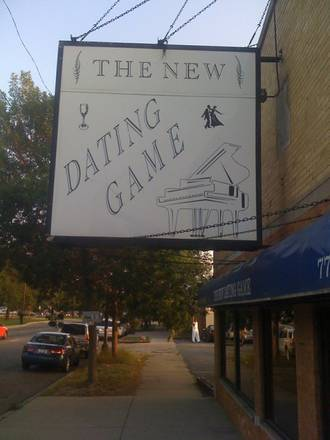 The New Dating Game best french bistro chicago;