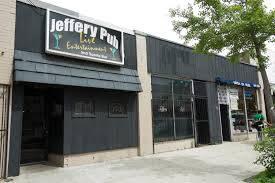 Jeffrey Pub best greek in chicago;