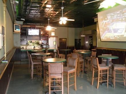 Blarney Stone best comfort food chicago;