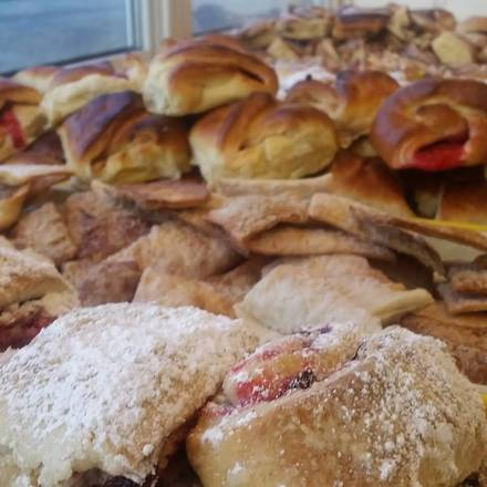 Tel-Aviv Kosher Bakery best french bistro chicago;