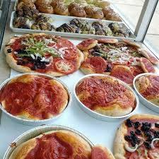 Tel-Aviv Kosher Bakery best greek in chicago;