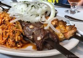Jibek Jolu best fried chicken in chicago;
